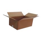 50 caixas de papelão 400x290x200