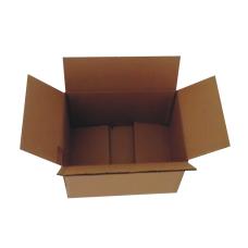 Caixas de papelão 500x400x280