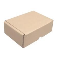 50 Caixas de papelão cv mini - 125x95x40