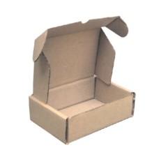 Caixa de papelão cv pequena - 160x110x50