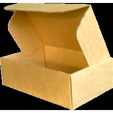 50 caixas de papelão cv grande - 220x155x75